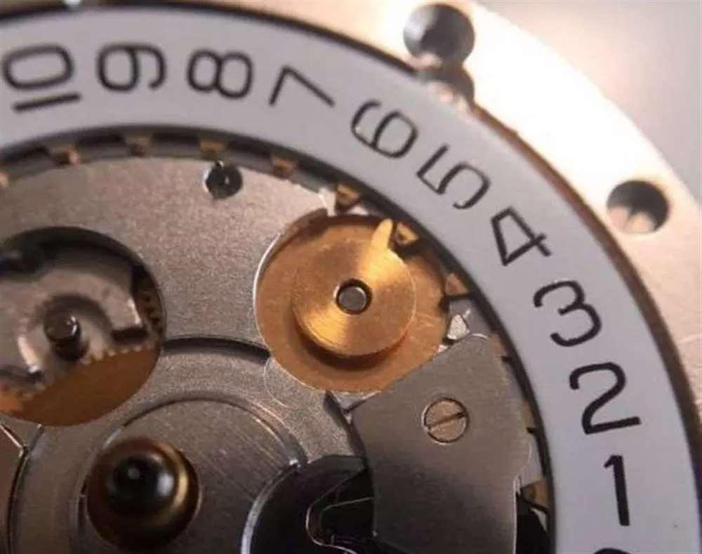 瑞士ETA7750机芯怎么样?7750机芯真的很差吗?