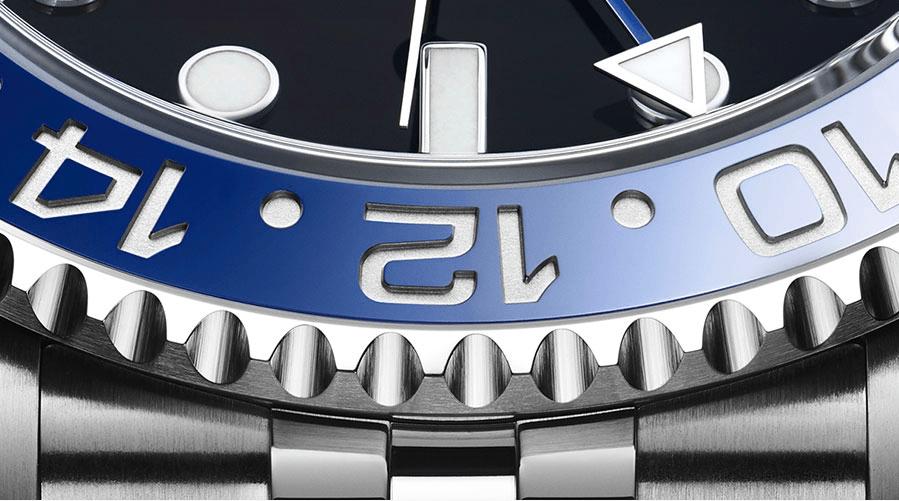 劳力士2019新款蚝式恒动格林尼治型 II腕表艺术解读