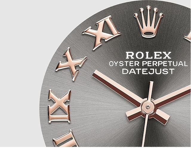 劳力士2019款蚝式31毫米钻石、永恒玫瑰金及蚝式钢腕表赏析