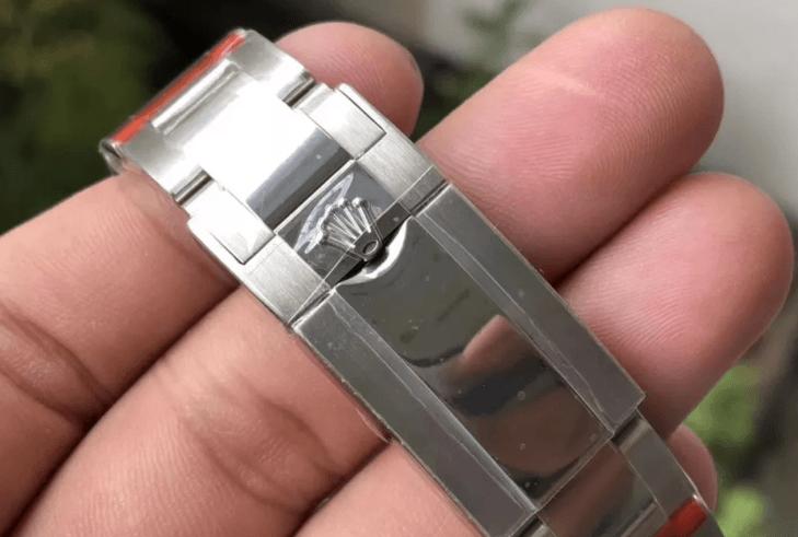 N厂904钢4130全功能一体机熊猫迪的做工如何,值不值得入手?-腕表公社