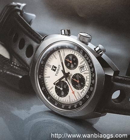 天梭风度系列腕表-怀旧系列腕表简介
