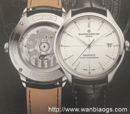 历峰集团:朗格腕表,名士腕表,万国腕表表现