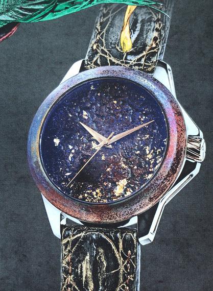 卡西欧 G-SHOCK MTG-B1000RB腕表