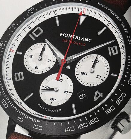 百年灵超级海洋文化Ⅱ44毫米腕表