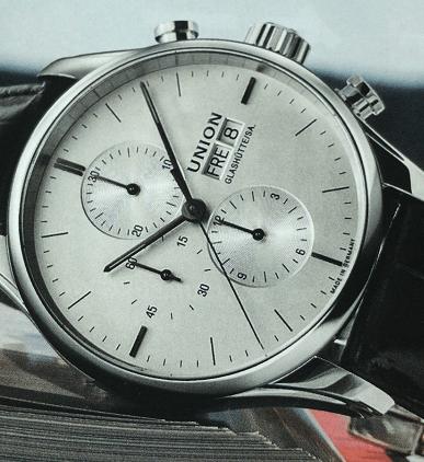 简洁和典雅-时间的正确定位-腕表公社