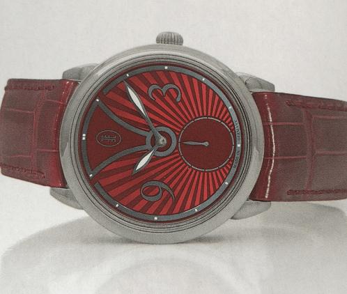 德累斯顿腕表从萨克森走向世界