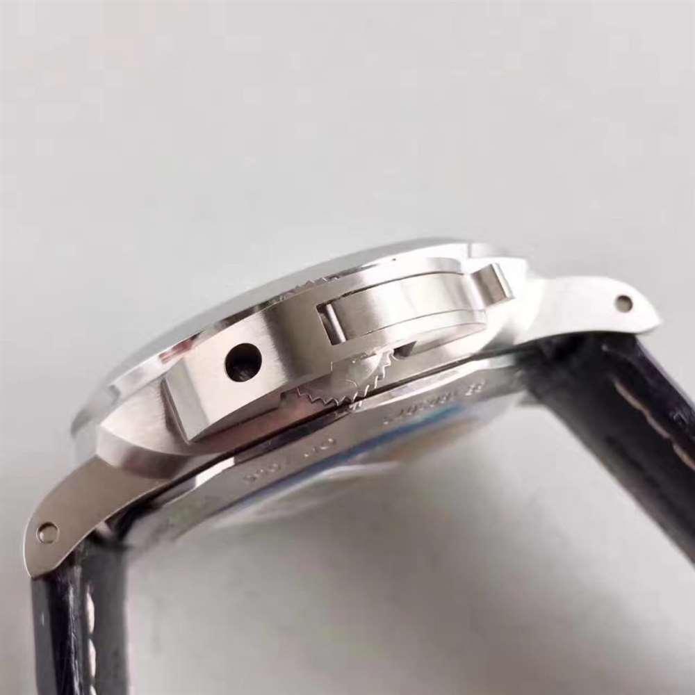 经典之作:VS厂沛纳海1312复刻表,意式绅士格调
