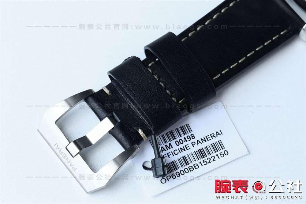 浓浓中国风:VS厂沛纳海498V2版中国福复刻表评测