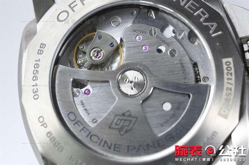 VS厂沛纳海V2版351复刻表评测,无法拒绝的腕上时计