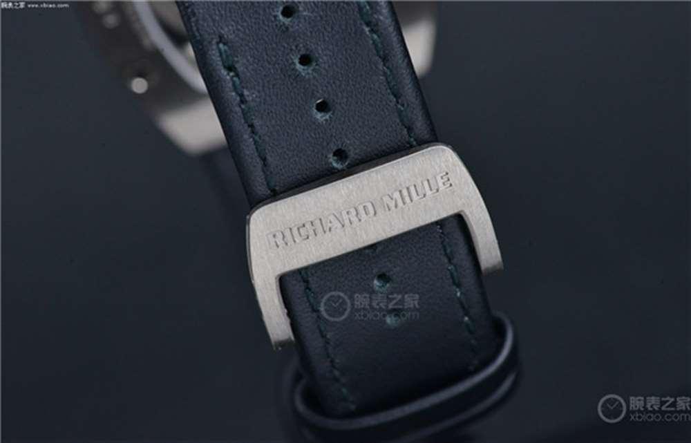 新品首发闪烁动人:理查德米勒RM023自动上链腕表鉴赏