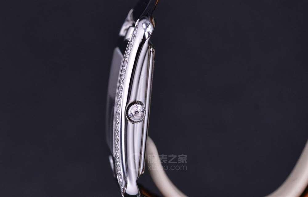 爱马仕CAPE COD系列腕表鉴赏-腕表公社