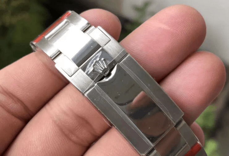 N厂劳力士904钢熊猫迪做工「4130机芯」值得入手吗