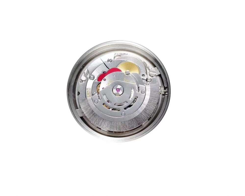 GM厂劳力士V3版红蓝可乐圈GMT复刻表「3285机芯」做工怎么样