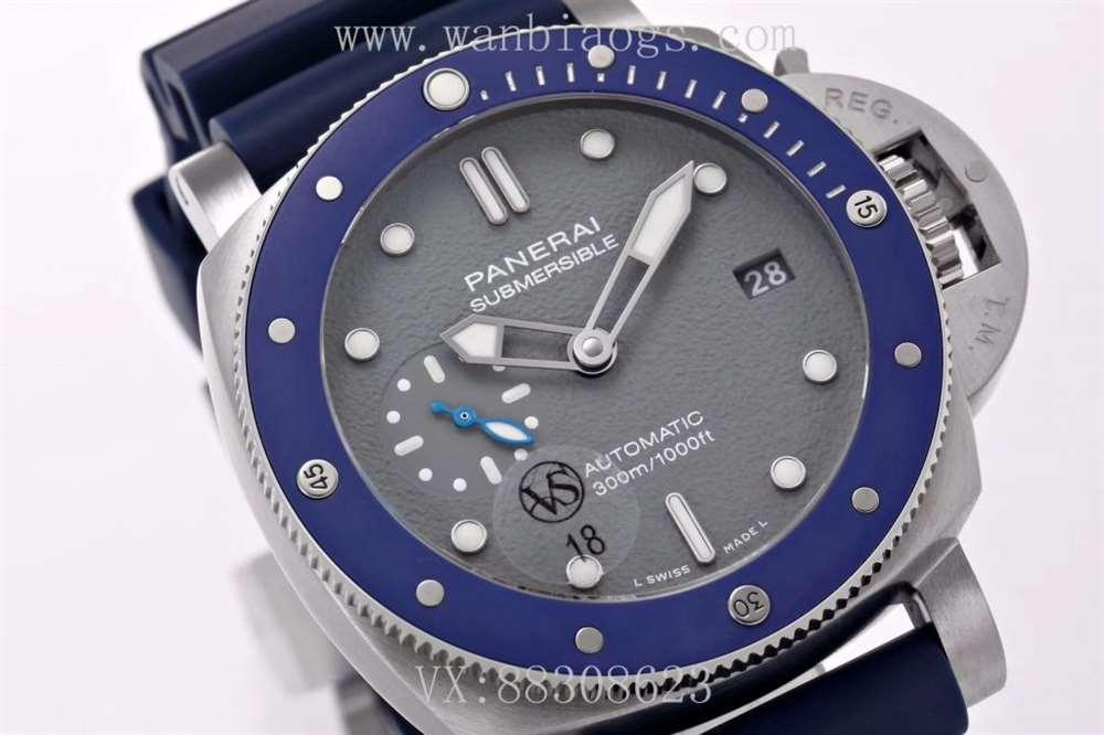VS厂沛纳海PAM959评测对比,做工怎么样?