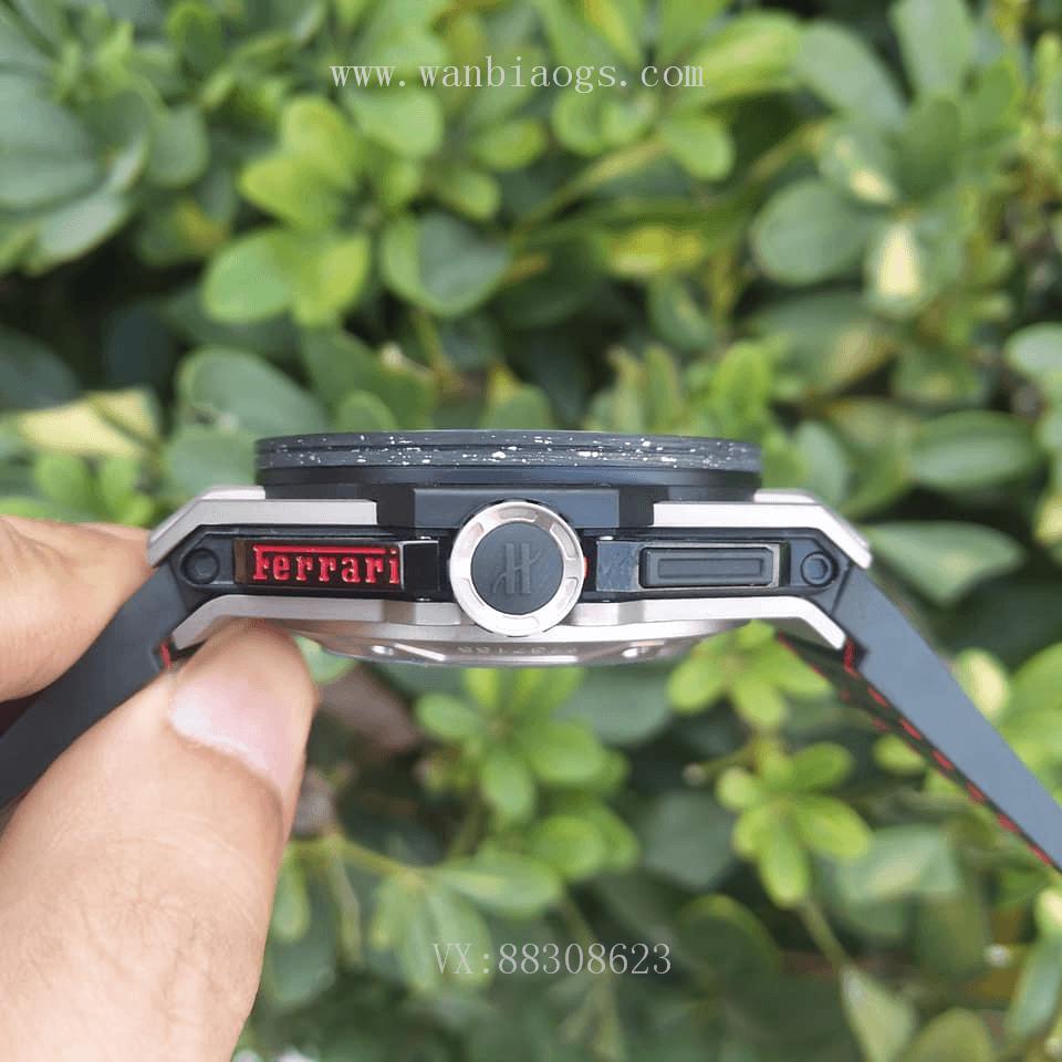 V6厂宇舶恒宝F4系列新品发布