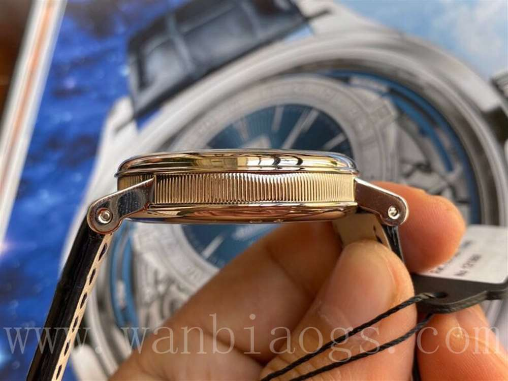 SF厂宝玑传世系列7057镂空机械腕表全面评测