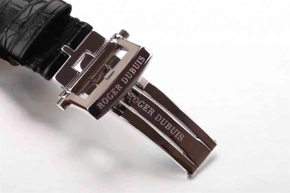 BBR厂罗杰杜彼王者系列RDDBEX0261腕表评测