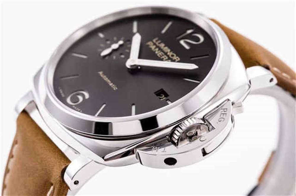 VS厂沛纳海904腕表评测-运动百搭亚洲手腕必备款式