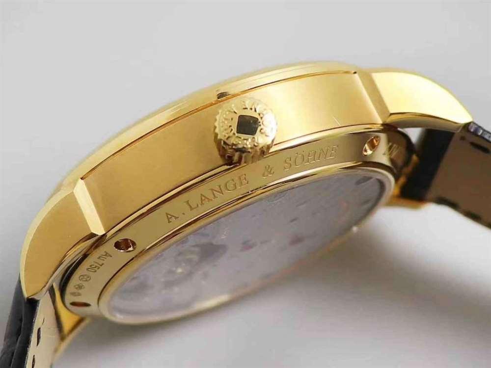 朗格1815 Tourbillon系列真飞轮腕表详细评测