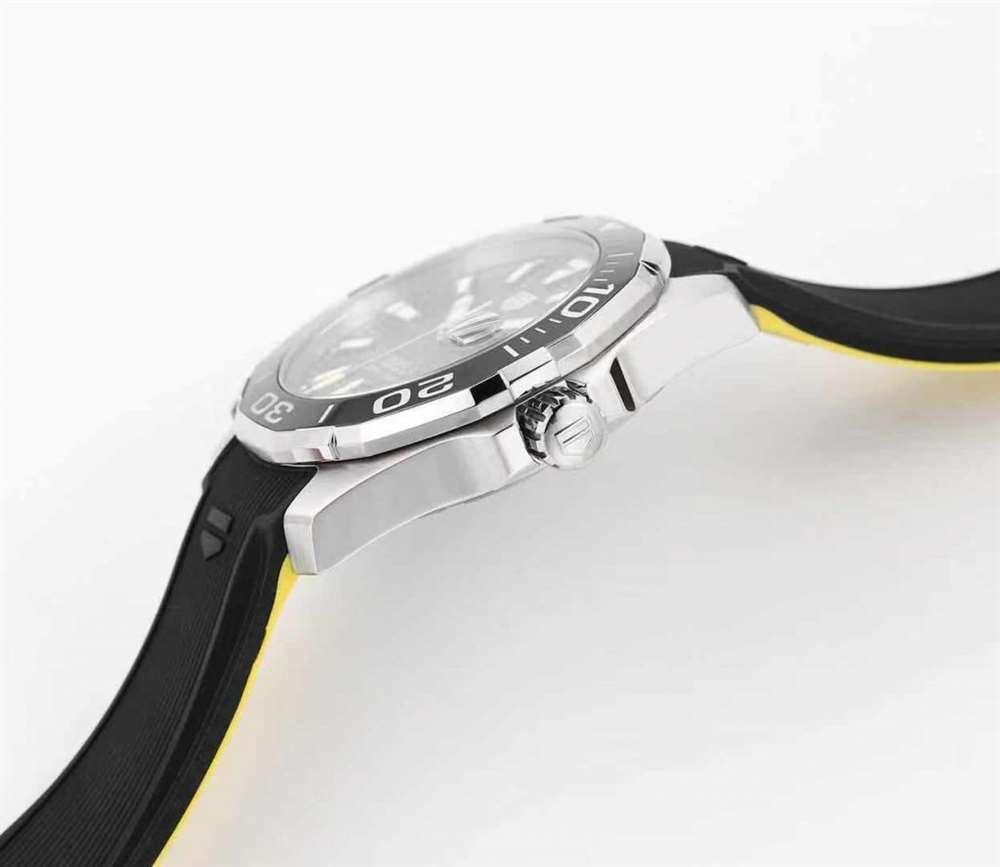 V6厂泰格豪雅竞潜300腕表评测—V6厂豪雅质量怎么样?