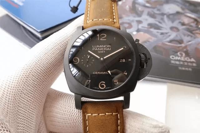 VS厂沛纳海441腕表所搭载的P9001机芯如何?稳定吗?