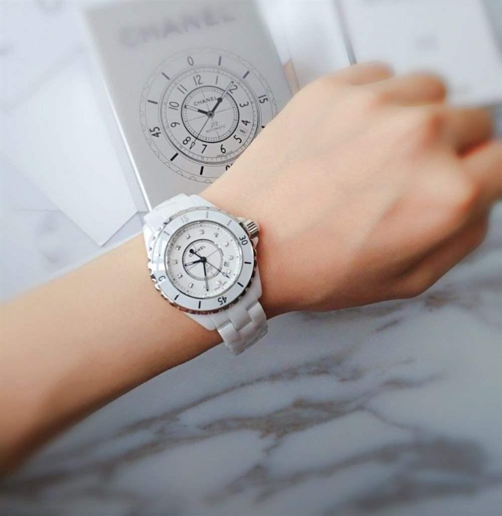 陶瓷腕表怎么保养?陶瓷表容易摔碎吗?