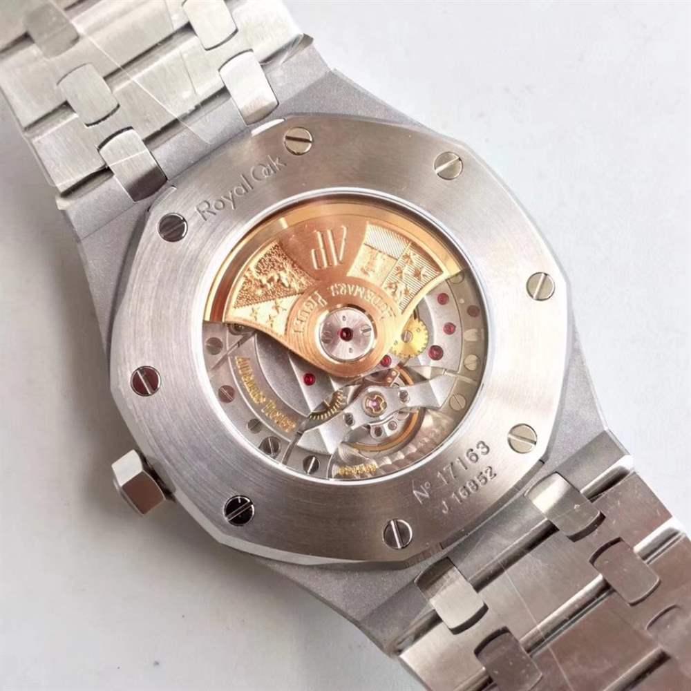 JF厂爱彼15400腕表V5版强势推出