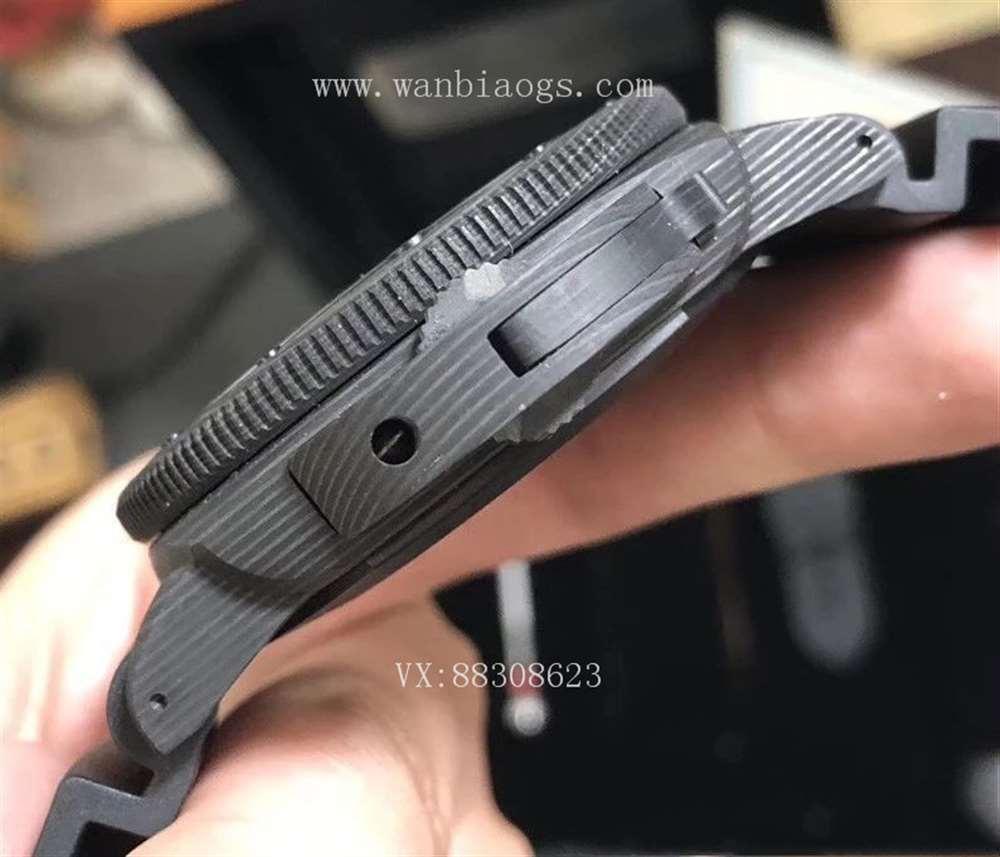 VS厂沛纳海616评测—对比正品怎么样?