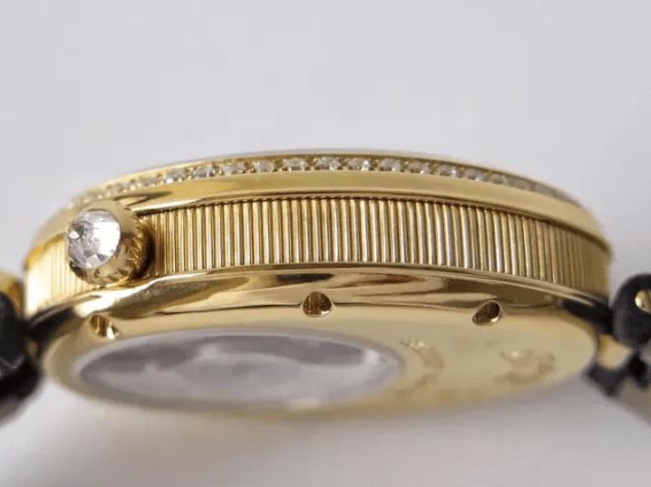 ZF厂宝玑那不勒斯王后系列8918腕表评测-最美女王