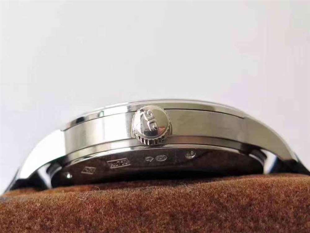 ETC厂格拉苏蒂议员卓越系列腕表「正品开模」42毫米限量版评测