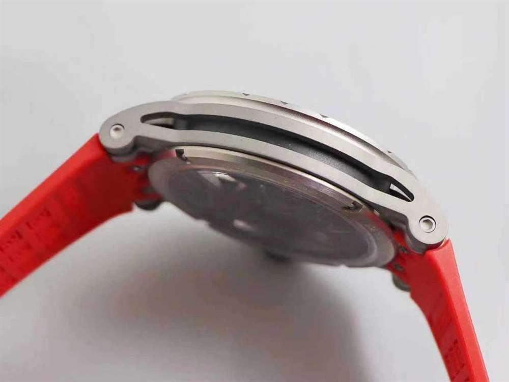 JB厂罗杰杜彼王者系列0479陀飞轮腕表评测