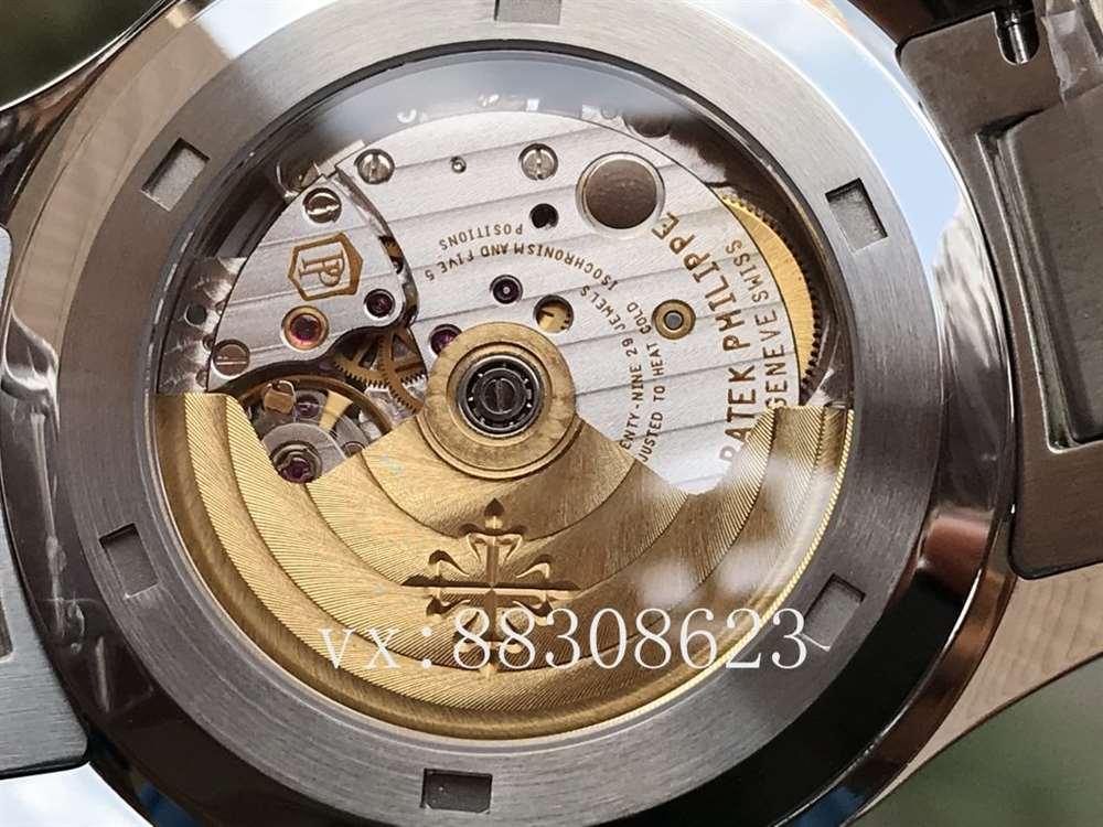 "K厂百达翡丽手雷腕表深度评测-3K厂打造市场最强复刻手雷"""