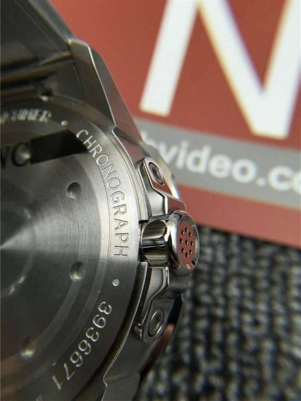 V6厂万国海洋计时IW329004复刻表评测