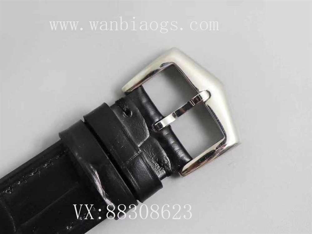 TW厂百达翡丽5120G腕表震撼来袭