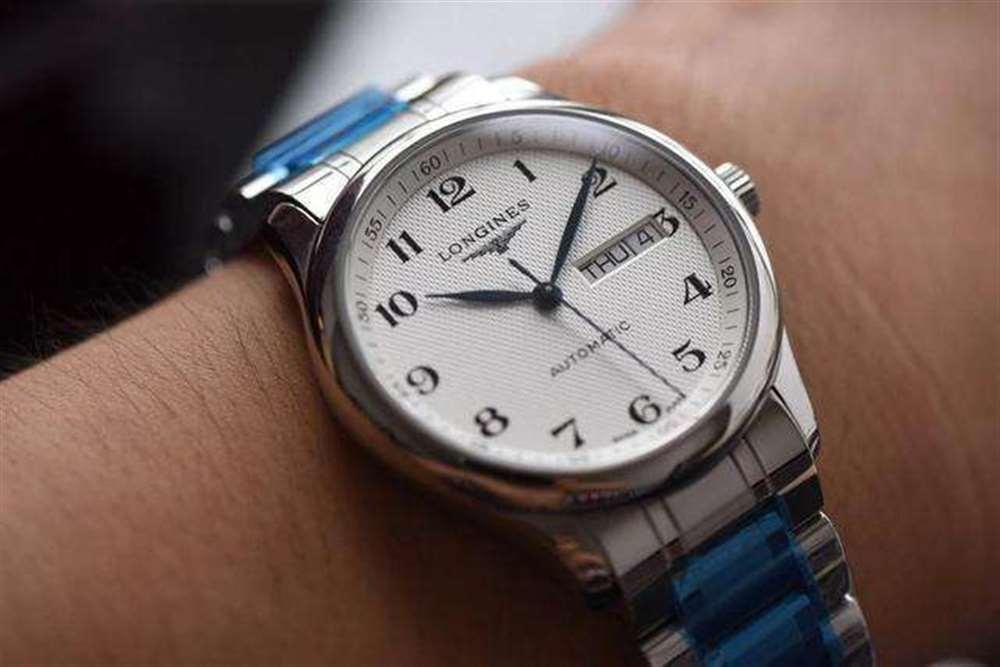 腕表公社解读复刻表和正品有什么区别