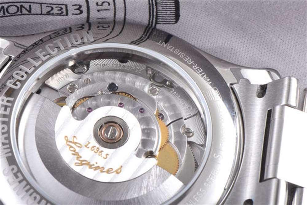 LG厂浪琴名匠系列复刻表评测-性价比首选