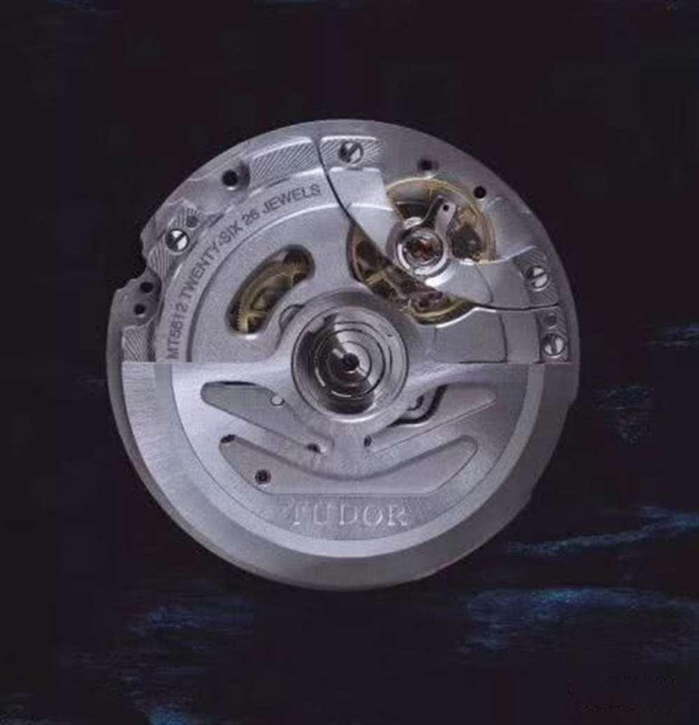 XF厂帝驼战斧V3版复刻表深度评测
