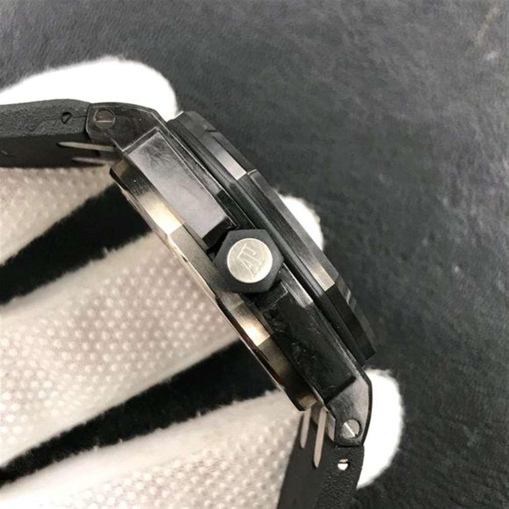 JF厂爱彼皇家橡树系列15706腕表做工评测