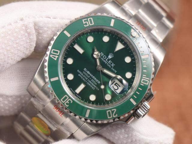 N厂复刻表在哪里购买?如何辨别N厂手表