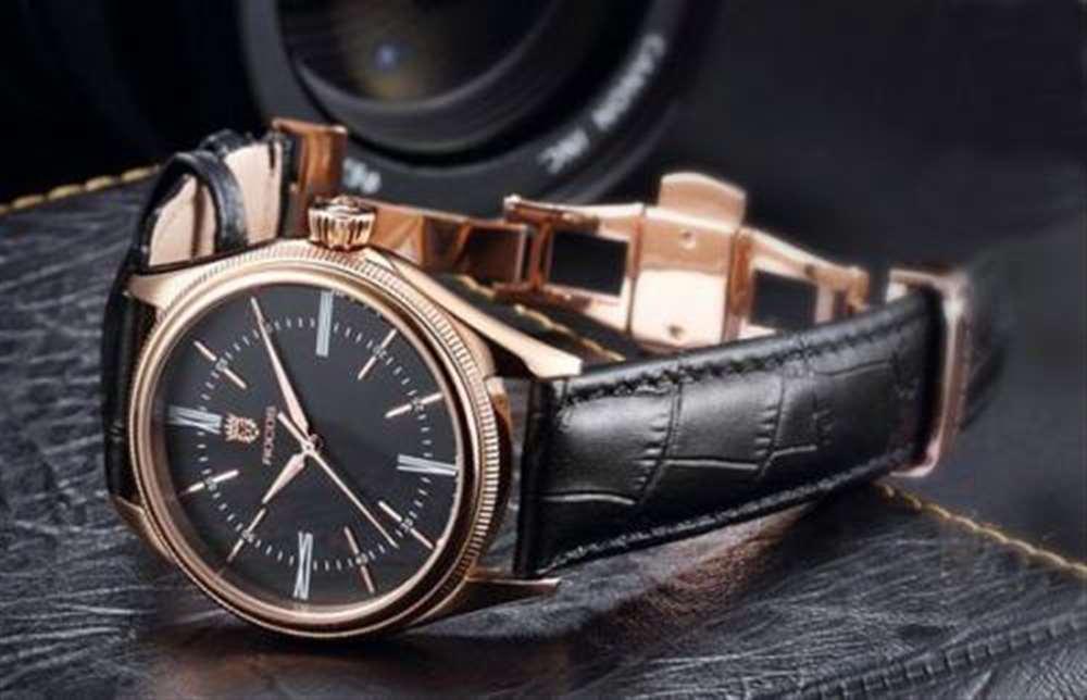 手表皮带如何清洗?