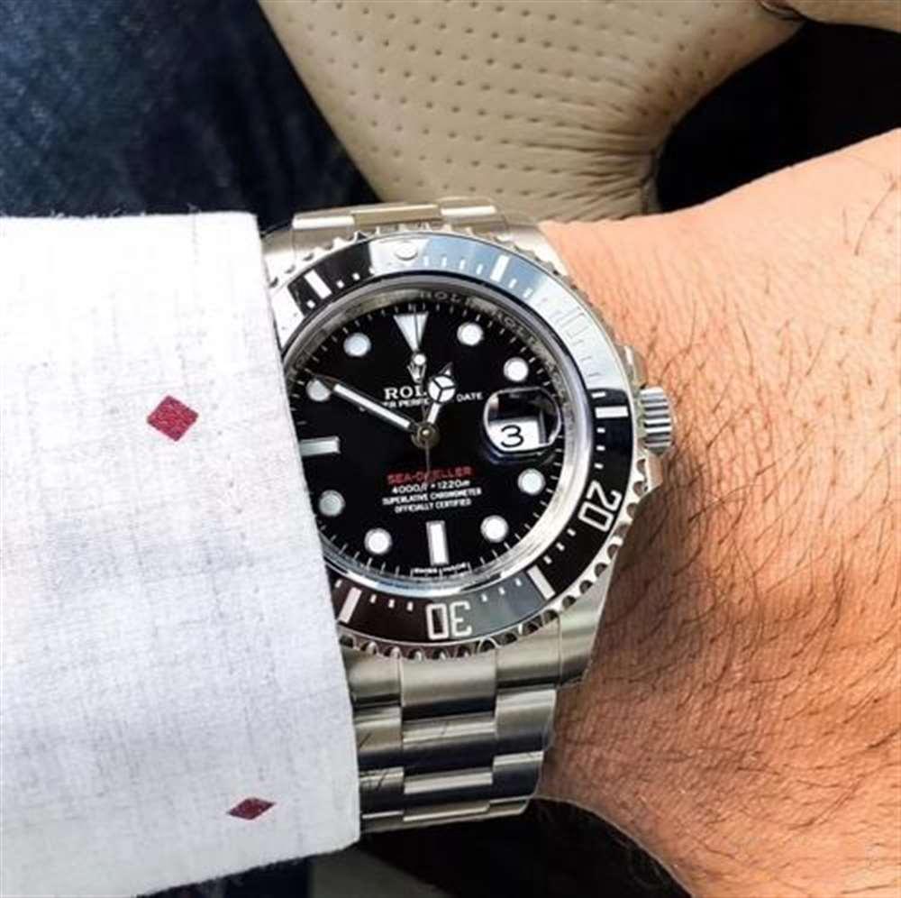 劳力士手表如何,质量好吗?