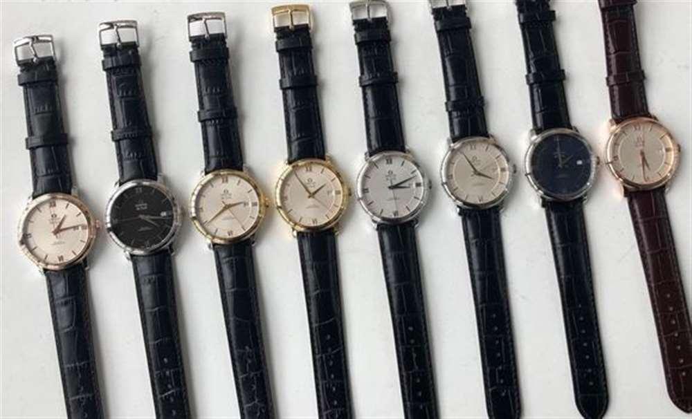 复刻欧米茄手表最好的手表是哪款?