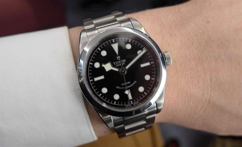 帝驼手表如何保养?
