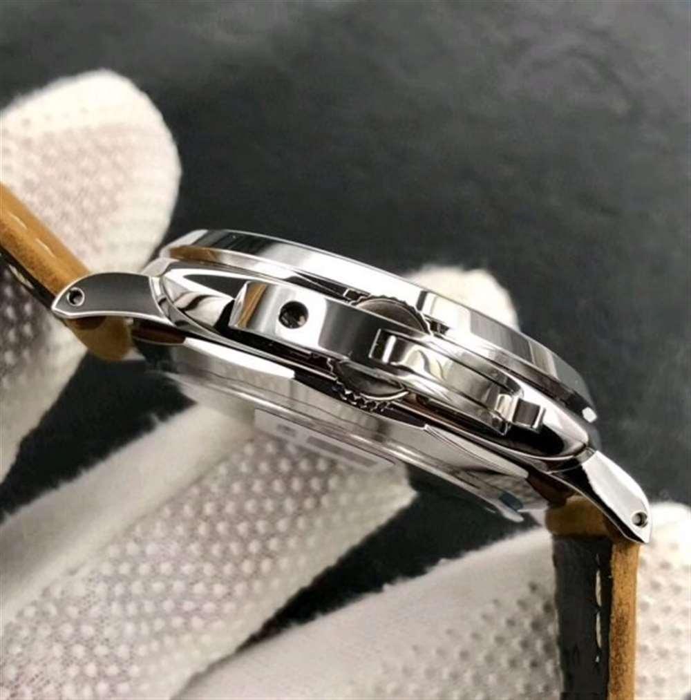 VS厂沛纳海904复刻表评测-小手腕的福利