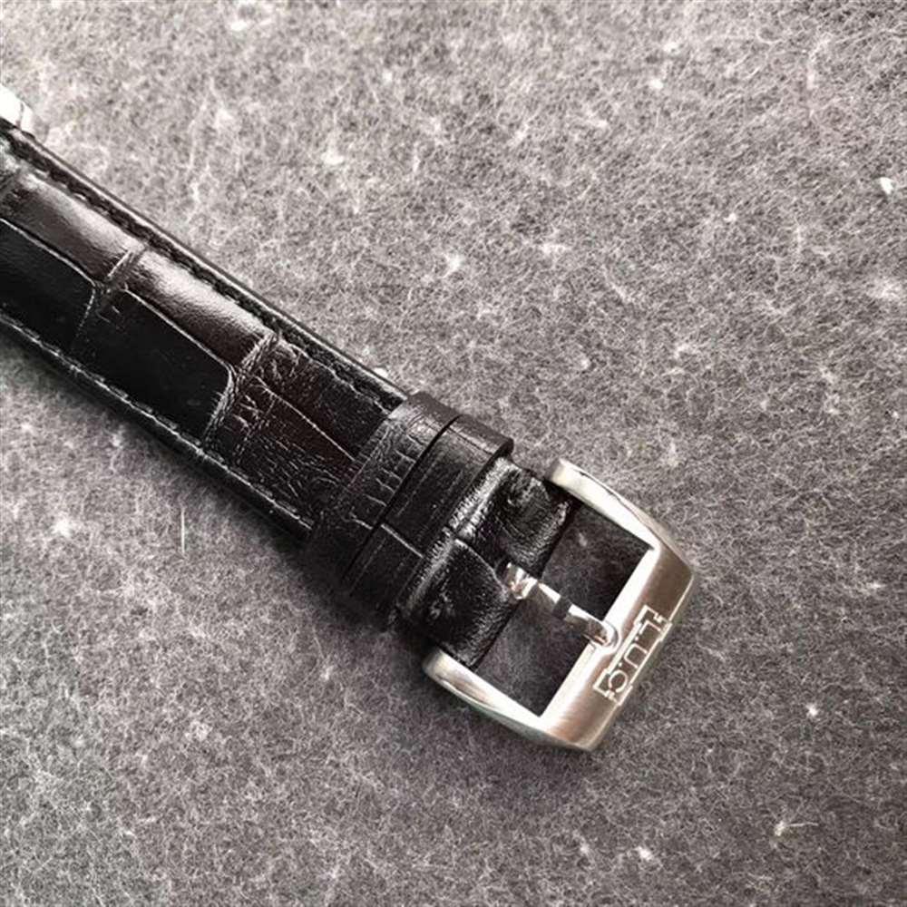 FK厂萧邦l.u.c-168544复刻表做工评测