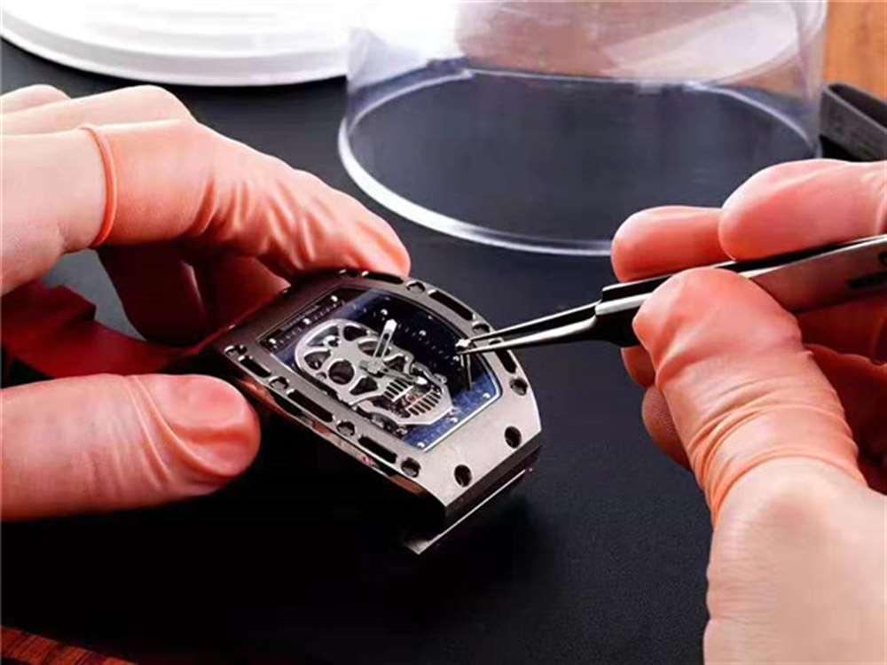 微信上的复刻表商家靠谱吗?复刻表工厂有官网存在吗?