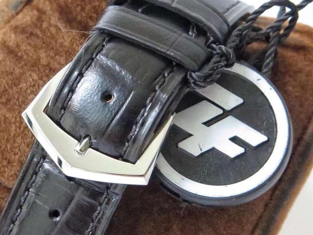 ZF厂百达翡丽5227G复刻表做工评测