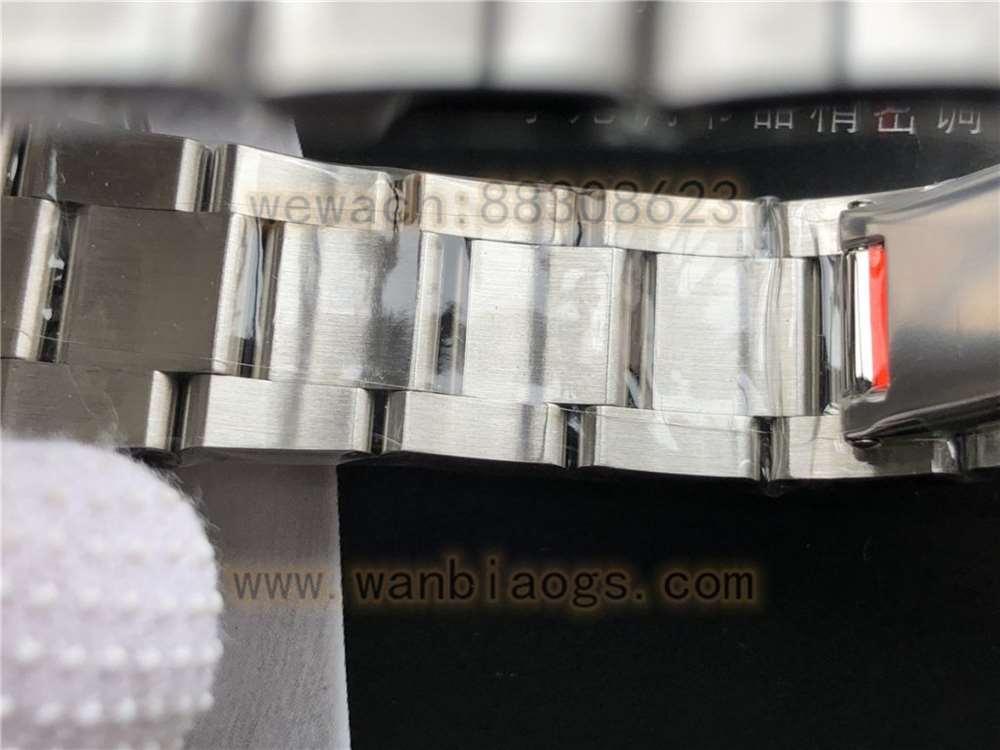 AR厂劳力士蚝式恒动11430复刻表做工评测