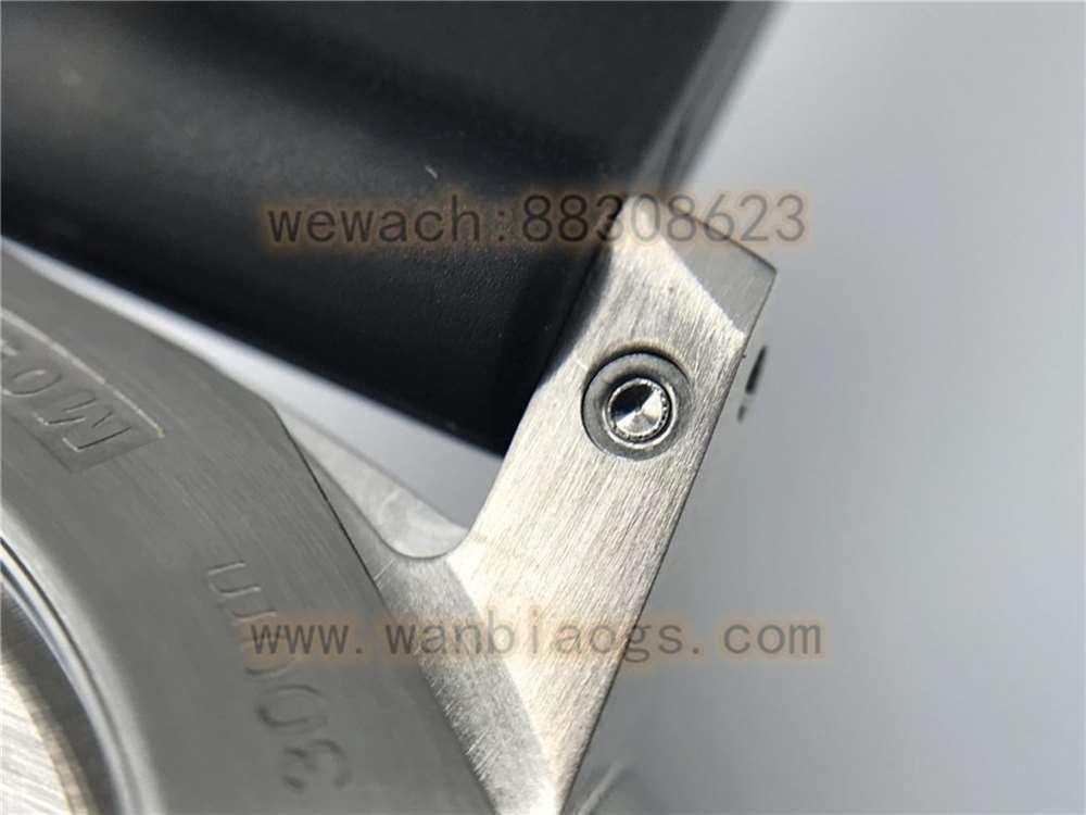 VS厂沛纳海320复刻表V2版做工评测-实拍展示