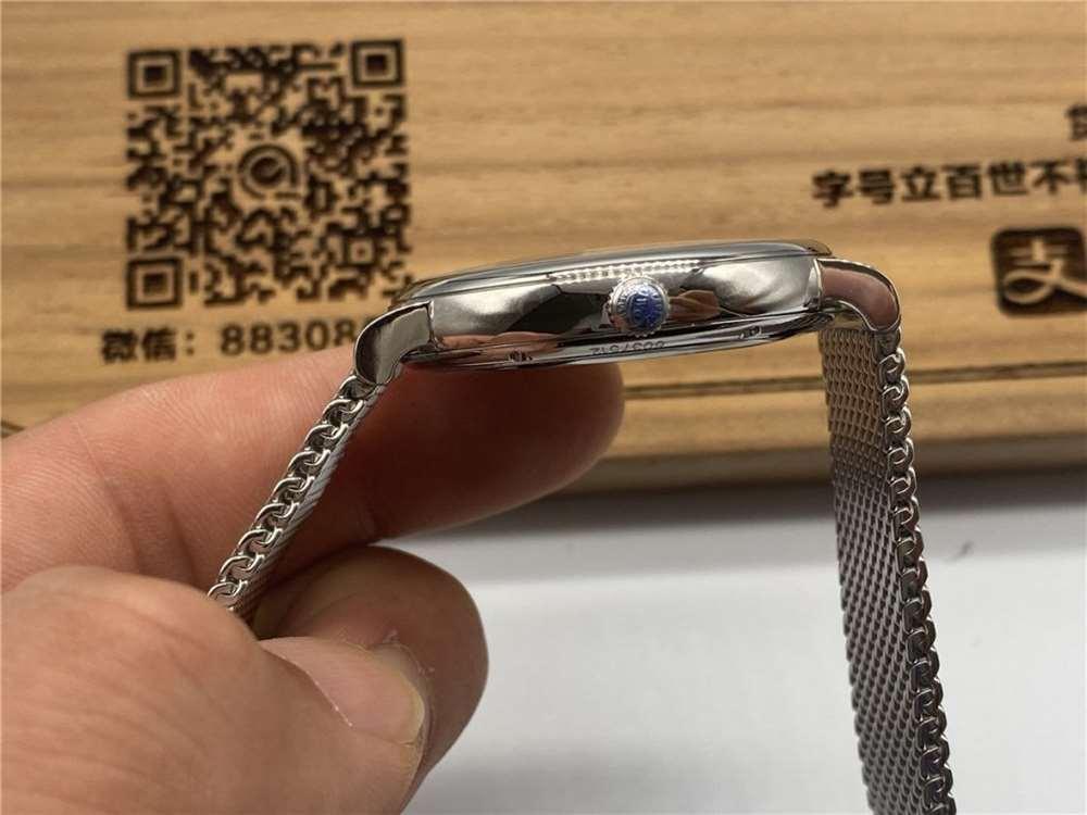 MKS厂万国柏涛菲诺150周年纪念款深度评测